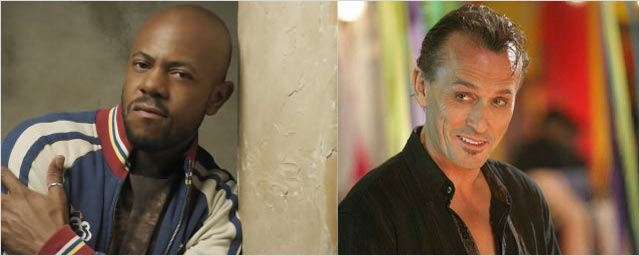 Prison Break : Robert Knepper et Rockmond Dunbar confirmés