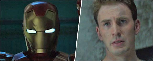 Captain America : les Agents du SHIELD de Marvel choisissent leur camp dans la Civil War !
