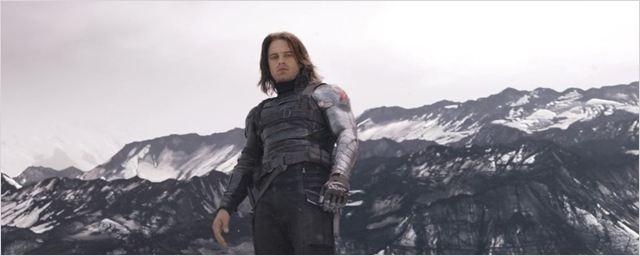 """Captain America : Civil War est """"une histoire d'amour"""" selon son réalisateur"""