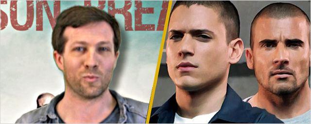 Prison Break : tout ce qu'il faut savoir sur le retour de la série