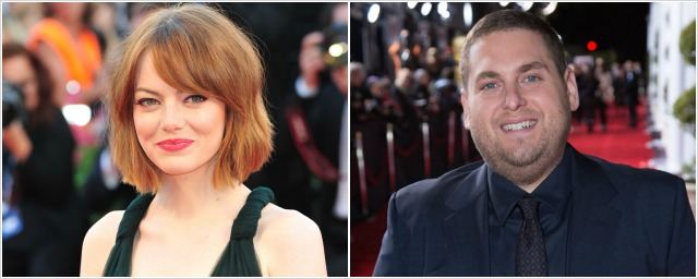 Netflix commande une série avec Emma Stone et Jonah Hill par le réalisateur de True Detective