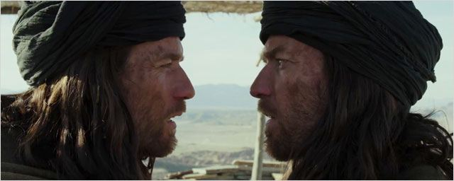 Ewan McGregor en Jésus : la bande-annonce de Last Days In The Desert