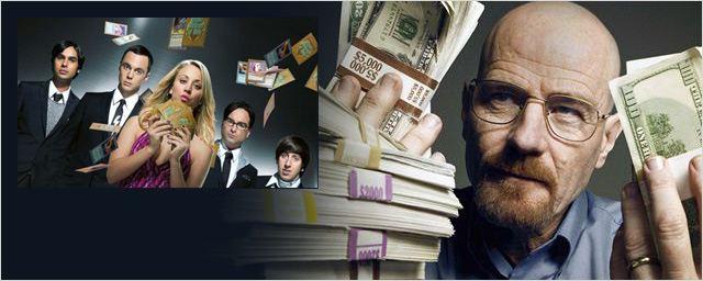 Les 20 séries les plus chères de l'histoire sont...