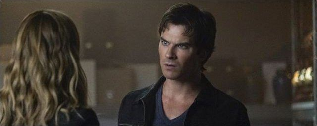 Vampire Diaries : Ian Somerhalder annonce la fin de la série