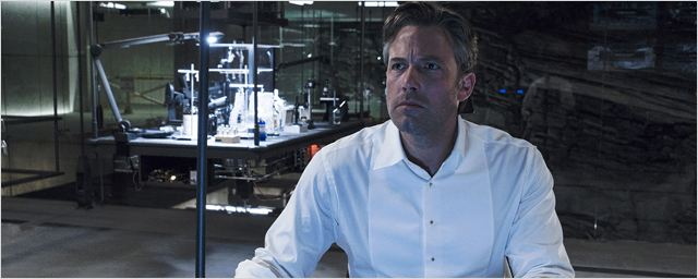 Batman : c'est officiel, Ben Affleck réalisera le film solo