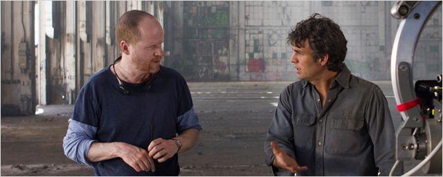 Avengers 2 : un an après, Joss Whedon fait marche arrière et tempère ses critiques