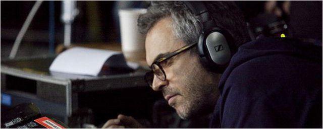 Alfonso Cuarón donne un coup de main à Andy Serkis pour son Livre de la Jungle