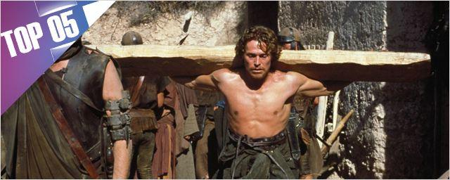 Le Top 5 des Jésus au cinéma