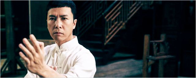 Ip Man 3 : Donnie Yen plus bad-ass que jamais dans un extrait du film !
