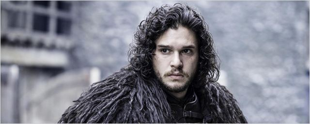 Game of Thrones : les meilleurs moments de Jon Snow !