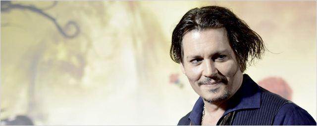 Johnny Depp dans un film inspiré de l'affaire DSK par le réalisateur d'Hercule !