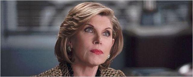 The Good Wife : un spin-off officiellement commandé par CBS !