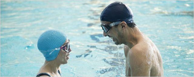 Bande-annonce L'Effet aquatique, la comédie romantique et burlesque de Solveig Anspach primée à Cannes