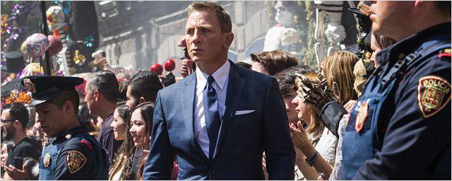 James Bond : une femme derrière la caméra pour le prochain film ?