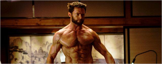 X-men Apocalypse : les coulisses de la scène de Wolverine
