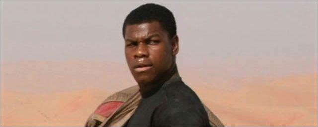 Après Star Wars, John Boyega sera émeutier pour Kathryn Bigelow