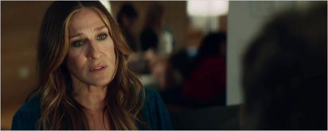 Sarah Jessica Parker de retour dans Divorce pour HBO : la bande-annonce