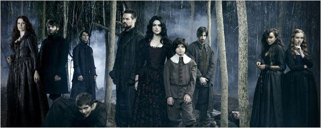Vous avez aimé The Witch ? Découvrez la série Salem, qui revisite le mythe des sorcières