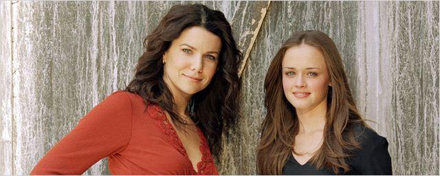 Gilmore Girls arrive sur Netflix : pourquoi vous allez forcément tomber amoureux de la série !
