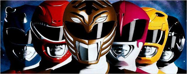 Power Rangers : un film plus sombre que la série selon Bryan Cranston