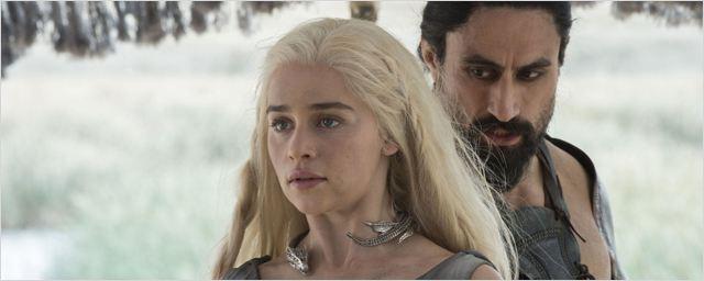 Game of Thrones : le créateur de The Walking Dead va adapter les livres qui ont inspiré la série !