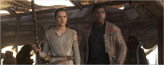 Star Wars 8 : fin de tournage pour Rian Johnson