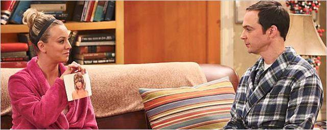 The Big Bang Theory : découvrez qui va jouer le frère et la mère de Penny !