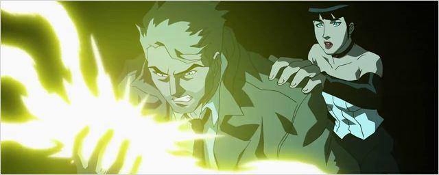 Justice League Dark : Constantine retrouve son interprète