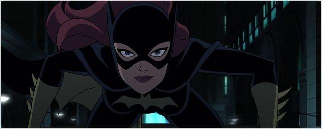 Killing Joke : BatGirl en action et Batman face au Joker dans les extraits
