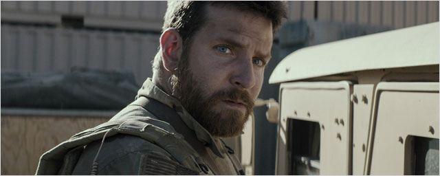 Bradley Cooper développe une série sur la création de Daesh