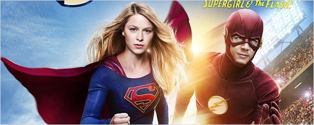 Joss Whedon pour l'épisode musical de The Flash et Supergirl ?