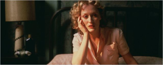 Les reines d'Hollywood épisode 7 : Meryl Streep