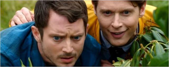 Dirk Gently's Holistic Detective Agency : la série avec Elijah Wood sera diffusée en France sur Netflix