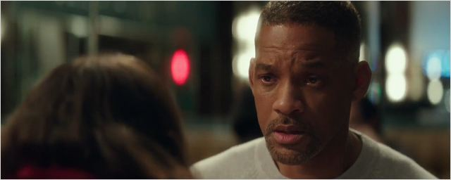 Bande-annonce Collateral Beauty : Will Smith face à la dépression