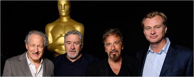 Heat, 20 ans après : Al Pacino révèle une étonnante anecdote