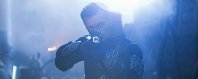 Future Man : une chaîne et une photo pour la série de Seth Rogen et Josh Hutcherson