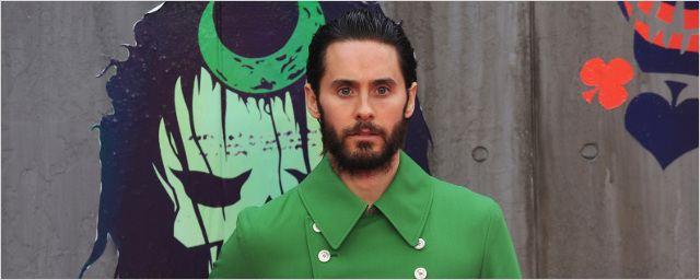 Jared Leto : après le Joker, il va incarner Andy Warhol !