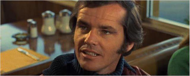 5 choses à savoir sur Cinq pièces faciles, du pur Nouvel Hollywood avec Jack Nicholson à redécouvrir en salles