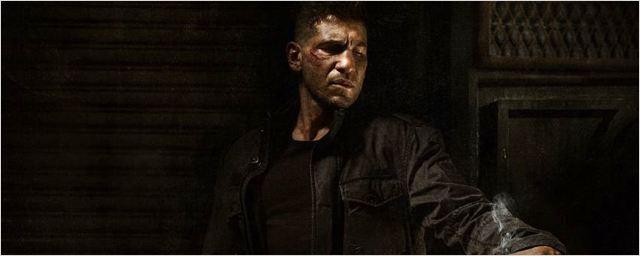 Agents of S.H.I.E.L.D. : de Ghost Rider au Punisher ?