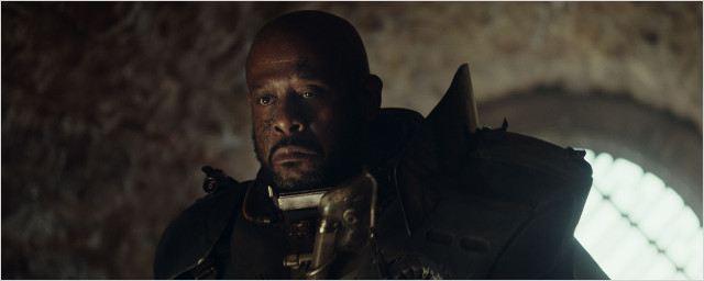 Black Panther : un acteur de Rogue One au casting