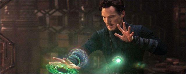 Doctor Strange : Quelles seront les deux scènes post-générique ? [SPOILERS]