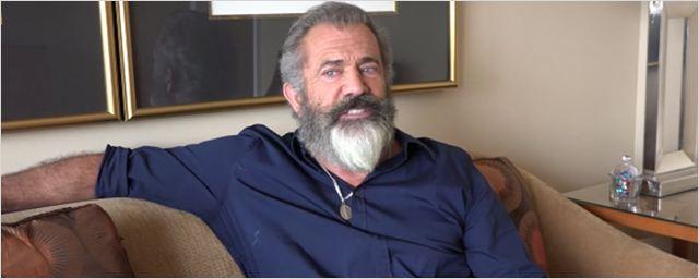 """""""Braveheart"""" possède une heure de scènes jamais vues selon Mel Gibson"""