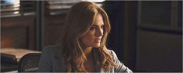 Stana Katic : après avoir été virée de Castle, elle devient agent du FBI… dans une nouvelle série !