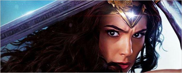 Wonder Woman : le grand méchant révélé dans la nouvelle bande-annonce ?