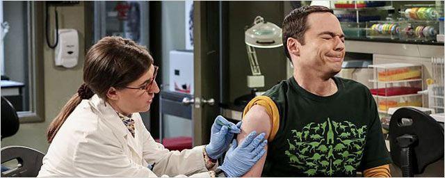 Audiences US : The Big Bang Theory a-t-elle souffert cette semaine ?