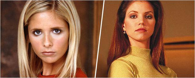 Buffy : ils auraient pu jouer un autre rôle !