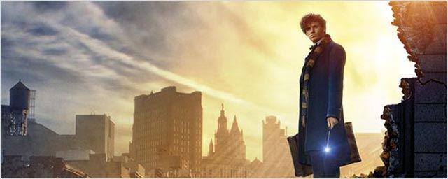 Les Animaux fantastiques : c'est officiel, Johnny Depp en Gellert Grindelwald et Dumbledore de retour