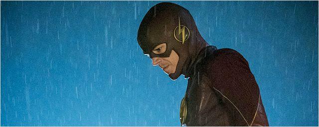 Flash saison 3 : plusieurs retours dans l'épisode de mi-saison [SPOILERS]