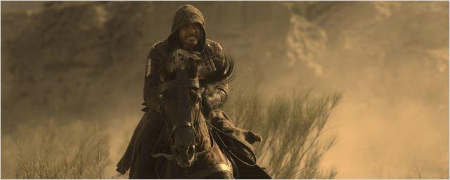 Extrait Assassin's Creed : Michael Fassbender au coeur d'une impressionnante course-poursuite