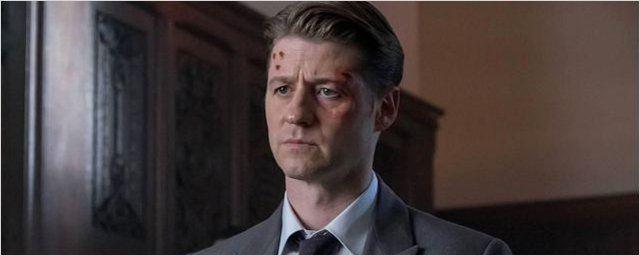Audiences US : retour correct pour Gotham